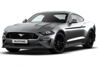 Photo Ford Mustang Fastback GT 5.0 Ti-VCT V8 450 ch Auto