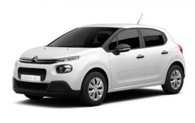 Photo Citroen C3 Live BlueHDI 75 S&S