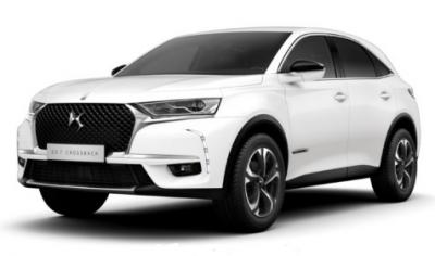 Photo DS7 Crossback Business 1.6 PureTech 180 EAT8