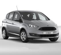 Photo Ford C-Max Business 1.5 Tdci 95 S&S