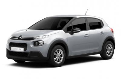 Photo Citroen C3 Feel 1.6 BlueHDI 100 S&S