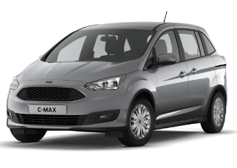 Photo Ford Grand C-Max Trend Plus 1.5 Tdci 120 S&S Powershift