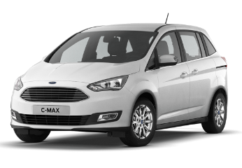 Photo Ford Grand C-Max Titanium 1.5 Tdci 120 S&S Powershift