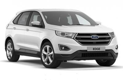 Photo Ford Edge Trend 2.0 Tdci 190 4x4