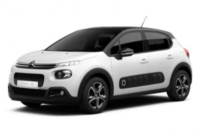 Photo Citroen C3 Shine 1.6 BlueHDI 100 S&S