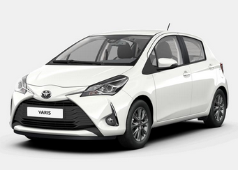 Photo Toyota Yaris Active 1.5 WT-i 110