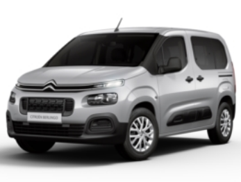 Photo Citroen Berlingo Feel BlueHDI 100 Taille M