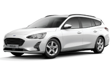 Photo Ford Focus SW Trend Edition 1.0 Ecoboost 125