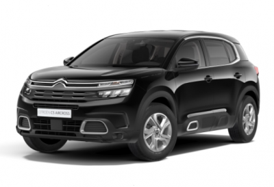 Photo Citroen C5 Aircross Live PureTech 130 S&S