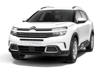 Photo Citroen C5 Aircross Live BlueHDI 130 S&S