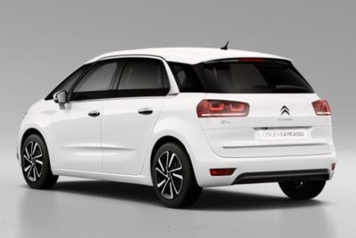 citroen c4 picasso shine 1 2 puretech 130 s s eat6 priscar. Black Bedroom Furniture Sets. Home Design Ideas