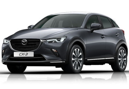 mazda cx3 zenith 1 8 d 115cv 4wd priscar. Black Bedroom Furniture Sets. Home Design Ideas