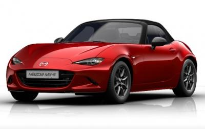 Photo Mazda MX5 Origin 1.5L SkyActiv-G 132