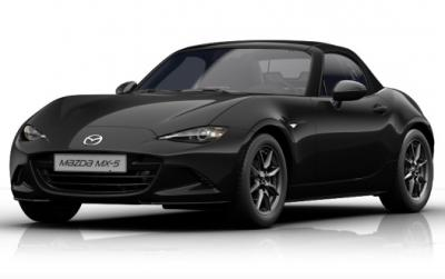 Photo Mazda MX5 Evolution 1.5L SkyActiv-G 132