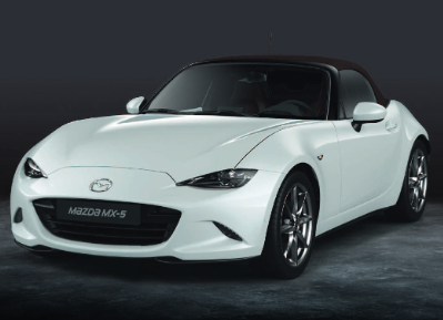 Photo Mazda MX5 Nappa Edition 2.0L SkyActiv-G 184 i-Stop & i-Eloop