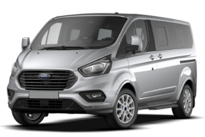 Photo Ford Tourneo Custom L1 320 Titanium 2.0 Tdci 130