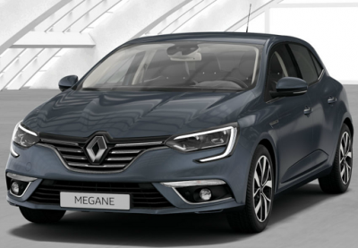 Photo Renault Megane 4 Bose Edition Tce 140 EDC