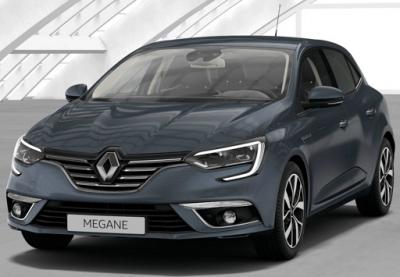 Photo Renault Megane 4 Bose Edition Tce 160 EDC