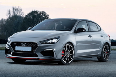 Photo Hyundaï i30 N Fastback 2.0 T-GDI 275 6M/T