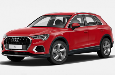 Photo Audi Q3 Advanced 35 TFSI 150