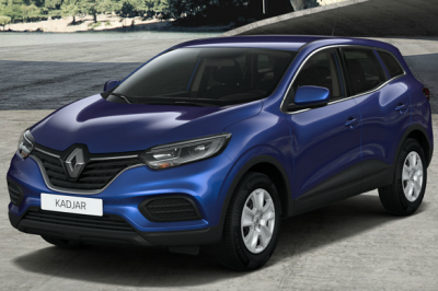 Photo Renault Kadjar Life Tce 140