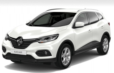 Photo Renault Kadjar Limited Tce 140 EDC