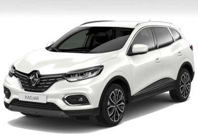 Photo Renault Kadjar Intens Blue Dci 115 EDC