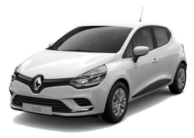 Photo Renault Clio Cool & Sound 1 Tce 75