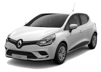 Photo Renault Clio Cool & Sound 1 Dci 75