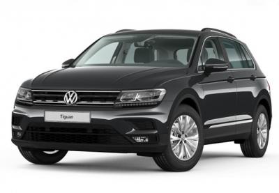 Photo VW Tiguan Advance 2.0 TDI 115
