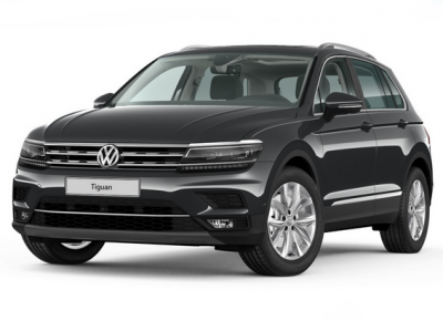 Photo VW Tiguan Sport 2.0 TDI 190 4Motion DSG7