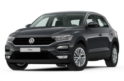 Photo VW T-Roc Edition 1.6 TDI 115 bvm6