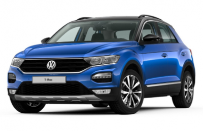 Photo VW T-Roc Advance Style 1.6 TDI 115 bvm6