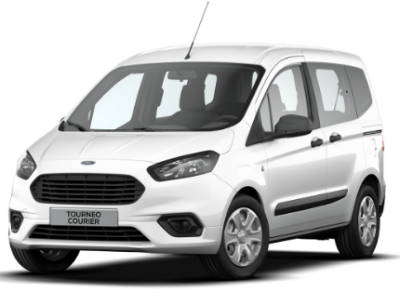 Photo Ford Tourneo Courier Ambiente 1.0 Ecoboost 100