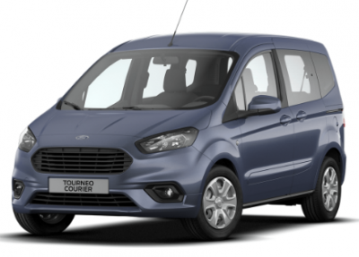 Photo Ford Tourneo Courier Trend 1.5 Tdci 100