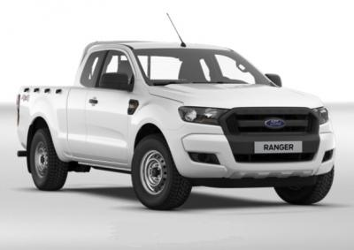 Photo Ford Ranger Super Cab XL Tdci 170 4x4