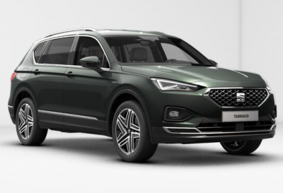 Photo Seat Tarraco Xcellence 2.0 TDI 150 S&S DSG 4Drive