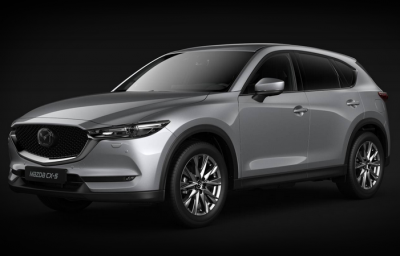 Photo Mazda CX5 Signature 2.2 D 184 4WD