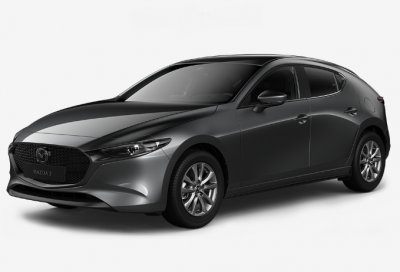 Photo Mazda 3 Origin 2.0 SkyActiv G 122cv