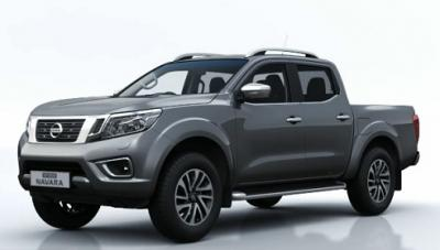 Photo Nissan Navara N-Connecta Double Cab 2.3 Dci 190 AT 4WD