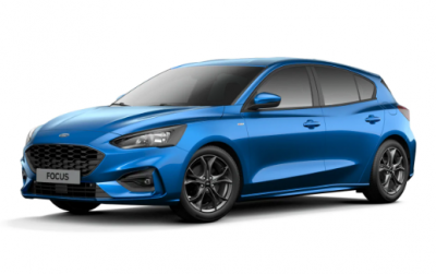 Photo Ford Focus ST Line 1.0 Ecoboost 125