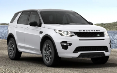 Photo Land Rover Discovery Sport SE Dynamic 2.0 TD4 150 4WD Auto