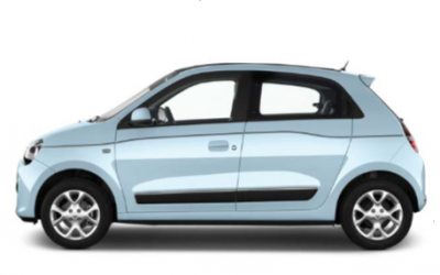 Photo Renault Twingo Limited Sce 75
