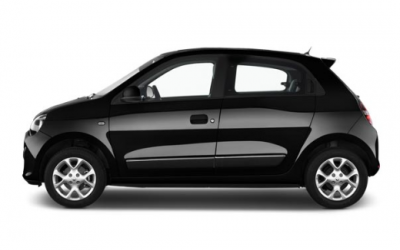 Photo Renault Twingo Limited Sce 75 Toit Ouvrant