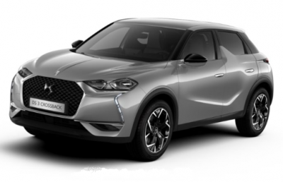 Photo DS3 Crossback So Chic 1.5 BlueHDI 130 EAT8