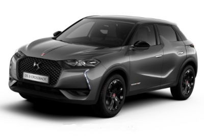 Photo DS3 Crossback Performance Line 1.2 PureTech 130 EAT8