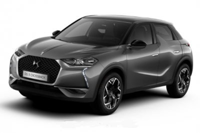 Photo DS3 Crossback Business 1.2 PureTech 130 EAT8
