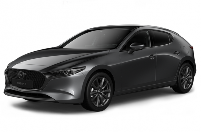 Photo Mazda 3 Zenith-X Safety Black 2.0 SkyActiv-X 180 Hybrid