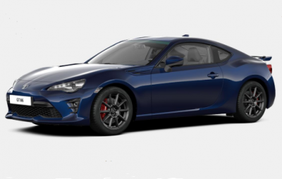 Photo Toyota GT86 2.0 200 Boxer bvm6
