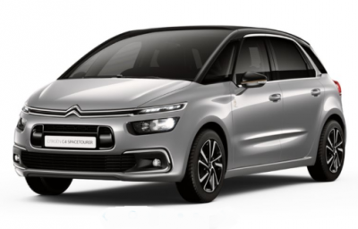 Photo Citroen C4 SpaceTourer Origins 1.5 BlueHDI 130 S&S EAT8